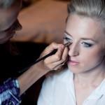 nauka makijażu